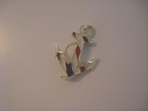 anchor pin