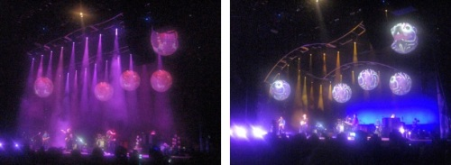 coldplay double