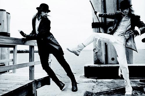 duo kick