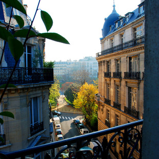 mon hotel in paris