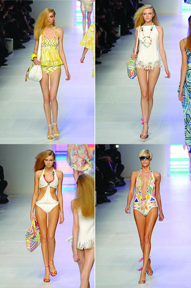 pucci swimsuits