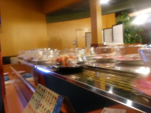 go sushi goo