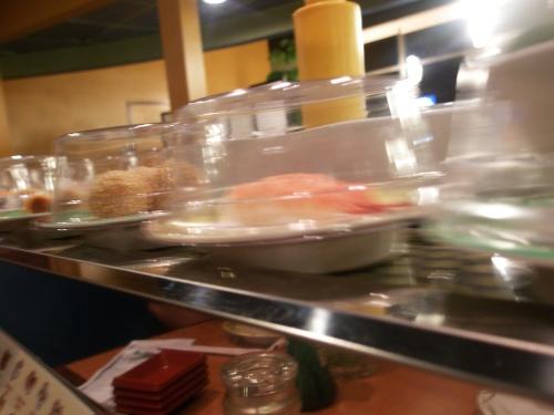 go sushi!!