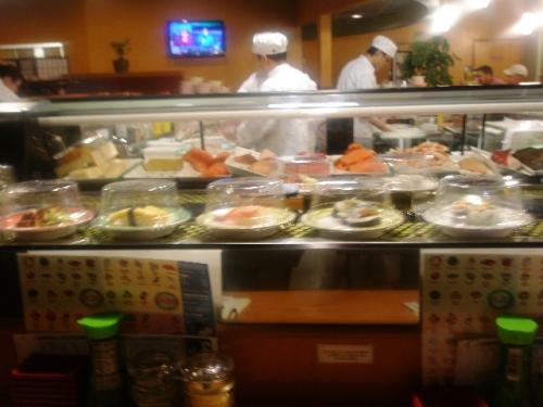 sushi guys ;D